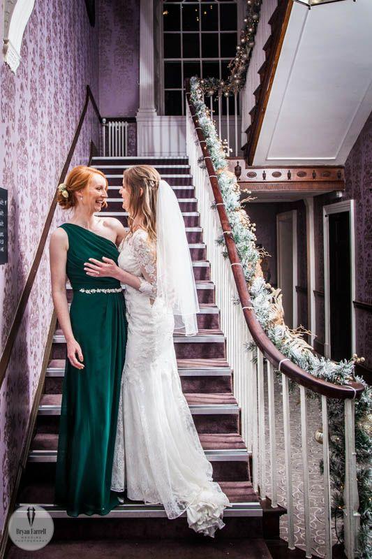 Mottram Hall Wedding 311