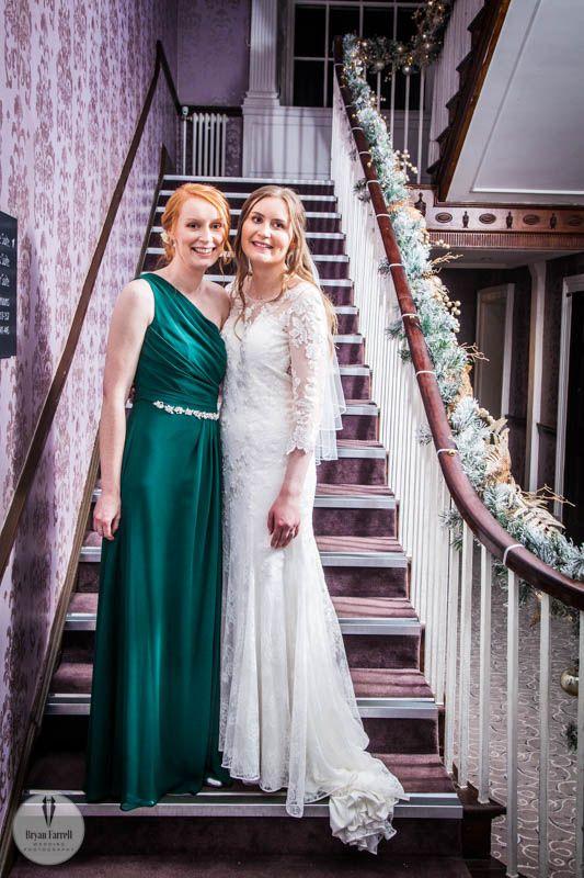 Mottram Hall Wedding 312