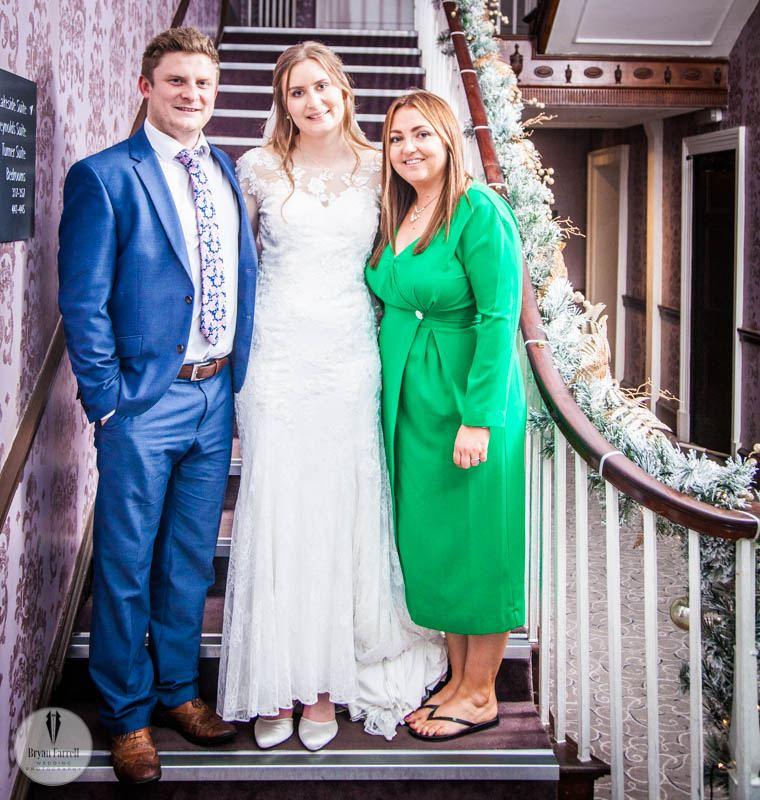 Mottram Hall Wedding 313