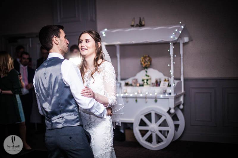Mottram Hall Wedding 328