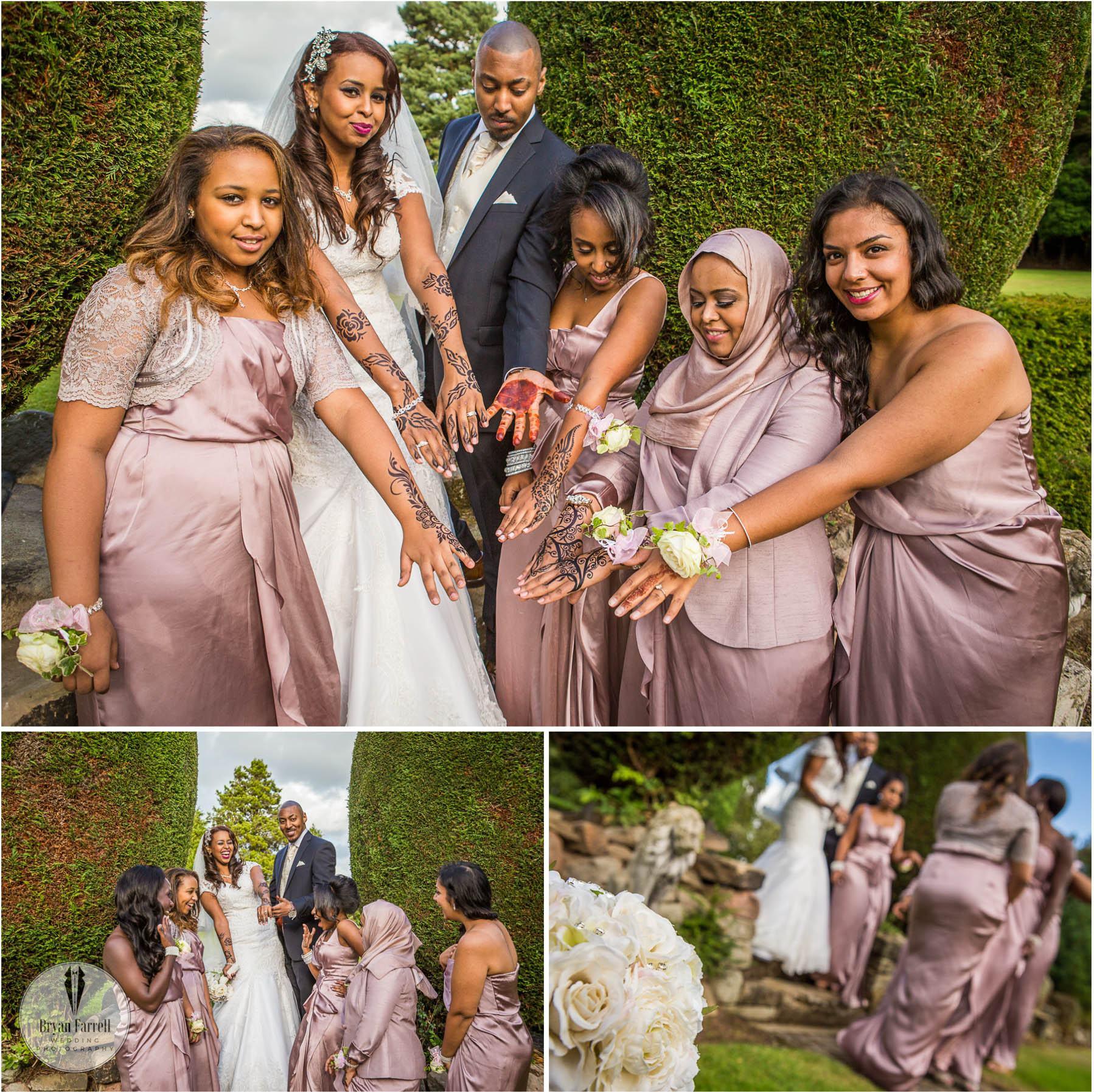 Mottram Hall Wedding 33 1