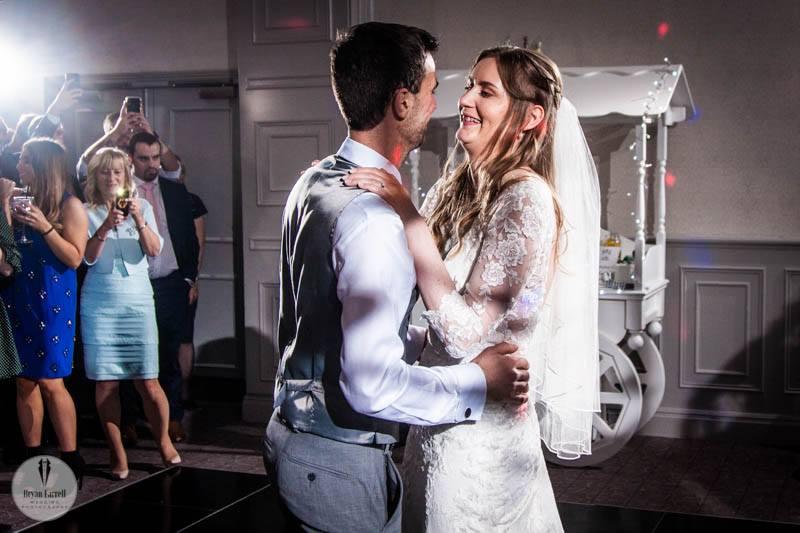 Mottram Hall Wedding 330