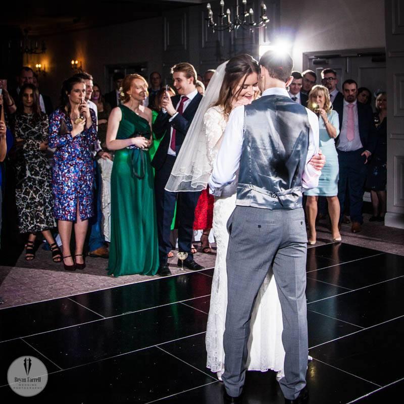 Mottram Hall Wedding 333