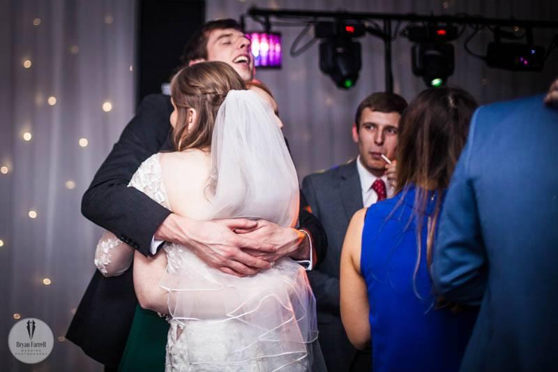 Mottram Hall Wedding 338