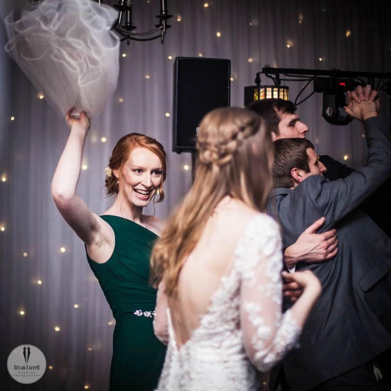 Mottram Hall Wedding 340