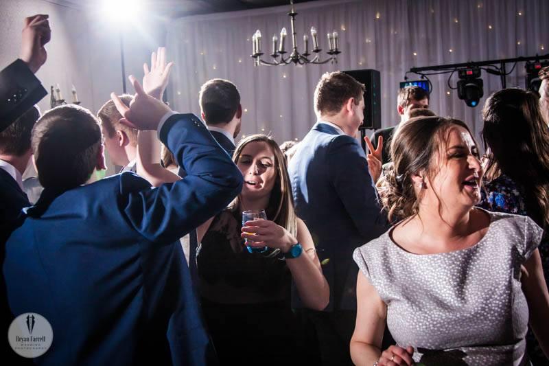 Mottram Hall Wedding 341