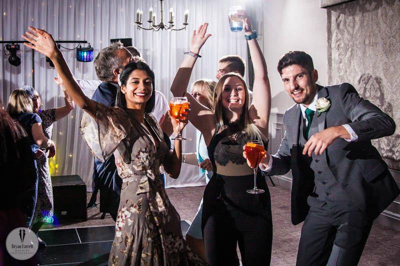 Mottram Hall Wedding 342