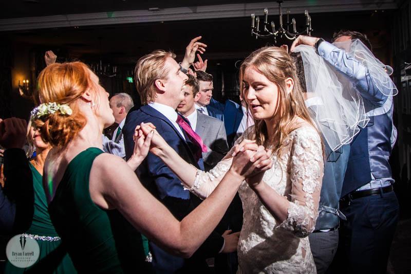 Mottram Hall Wedding 345