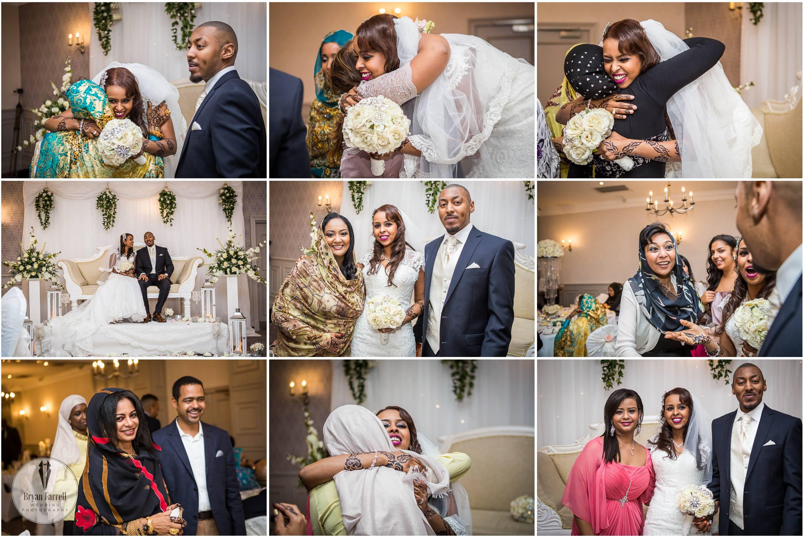 Mottram Hall Wedding 38 1