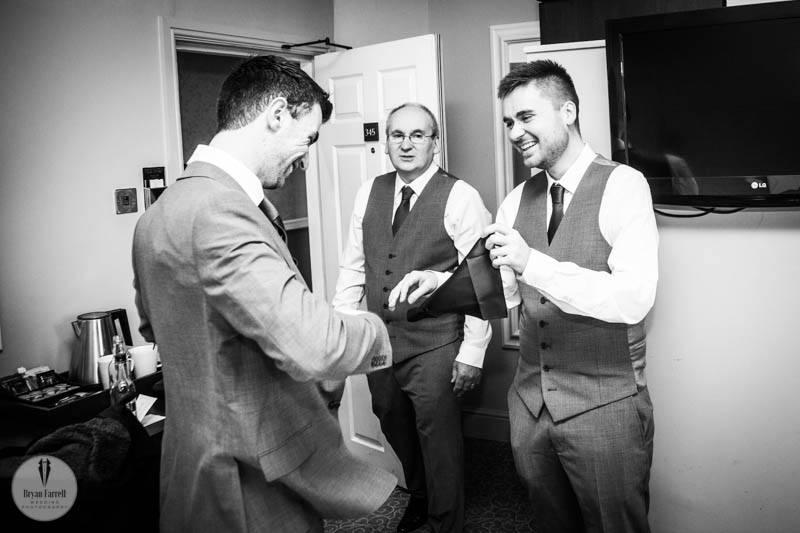 Mottram Hall Wedding 38