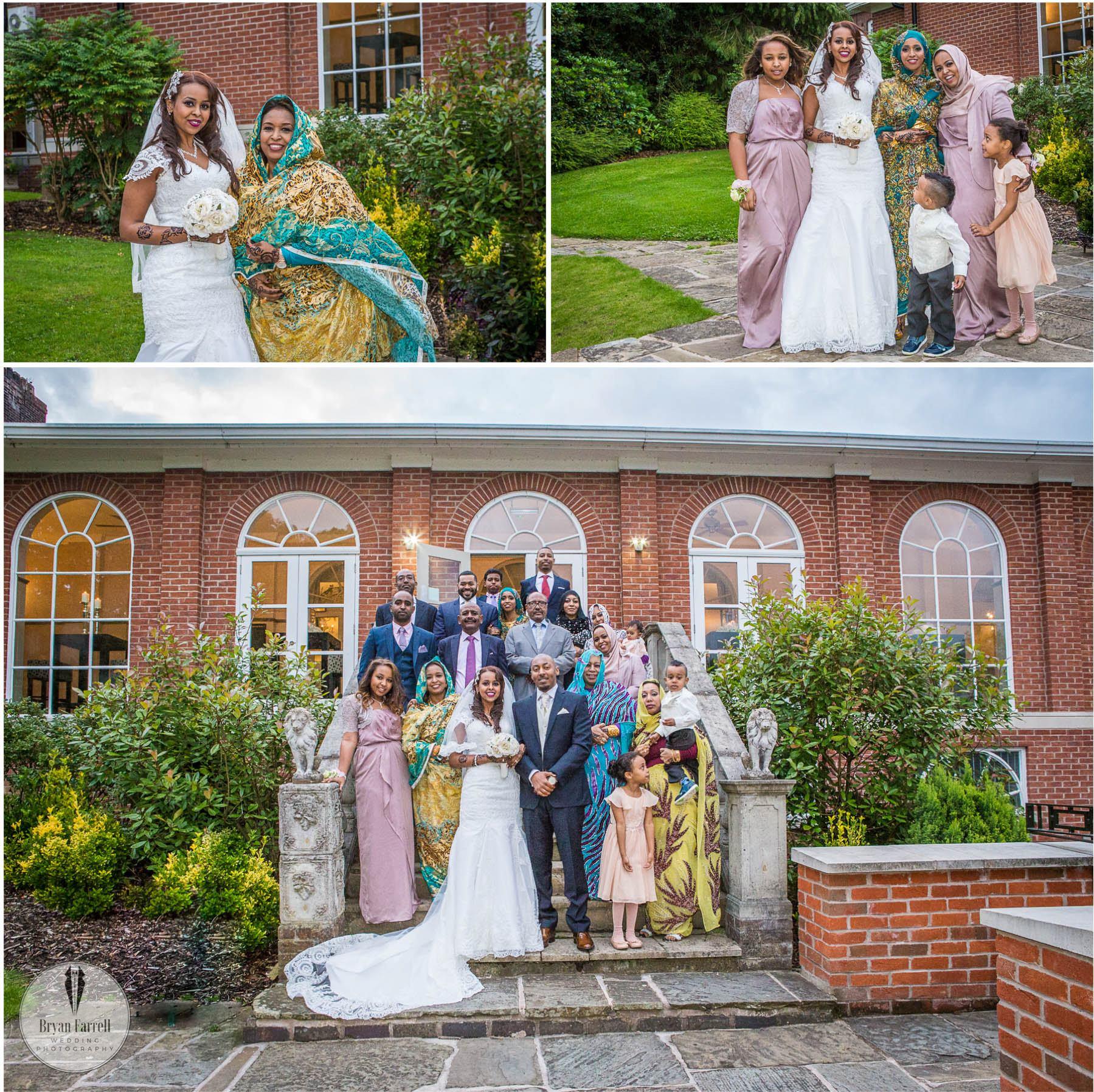 Mottram Hall Wedding 40 1