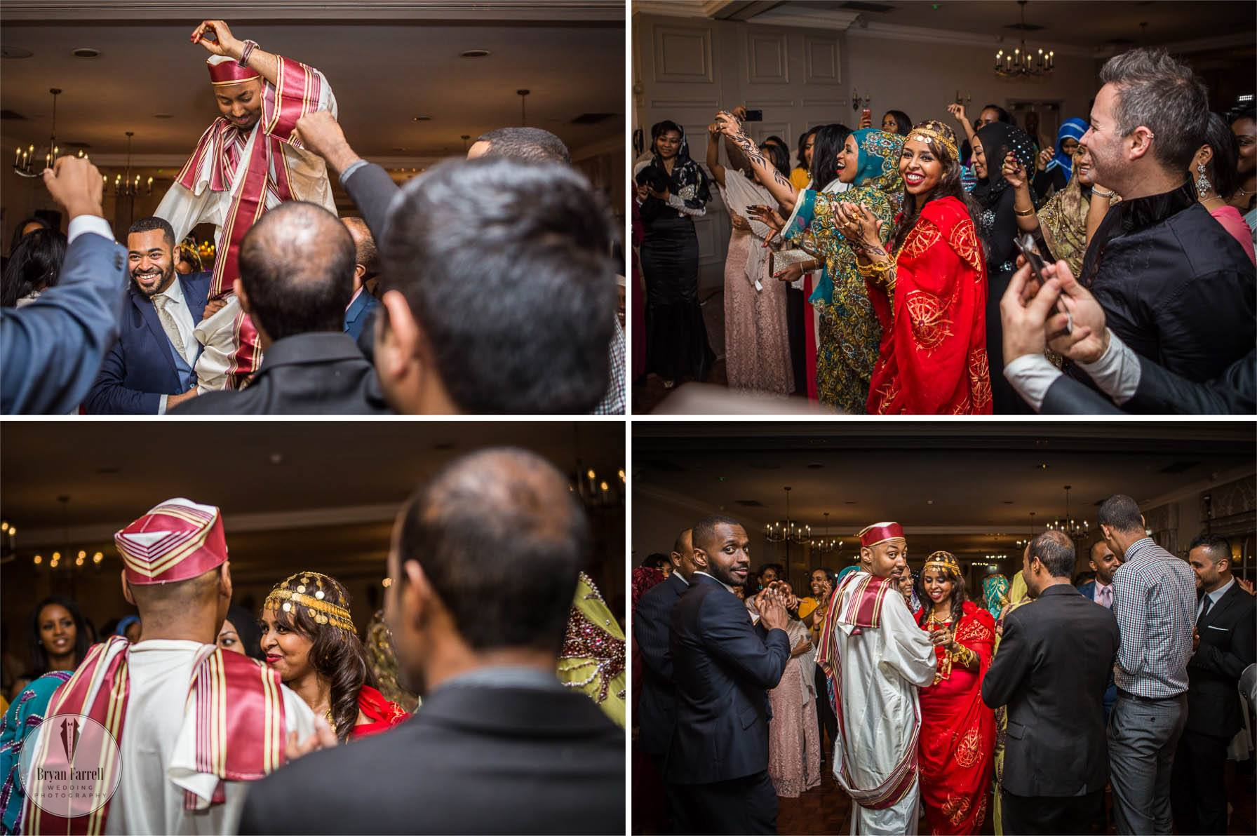 Mottram Hall Wedding 52 1