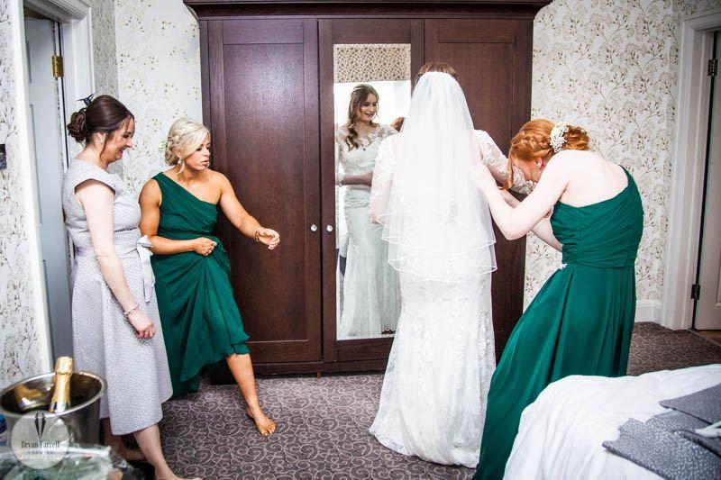 Mottram Hall Wedding 80