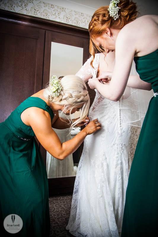 Mottram Hall Wedding 81