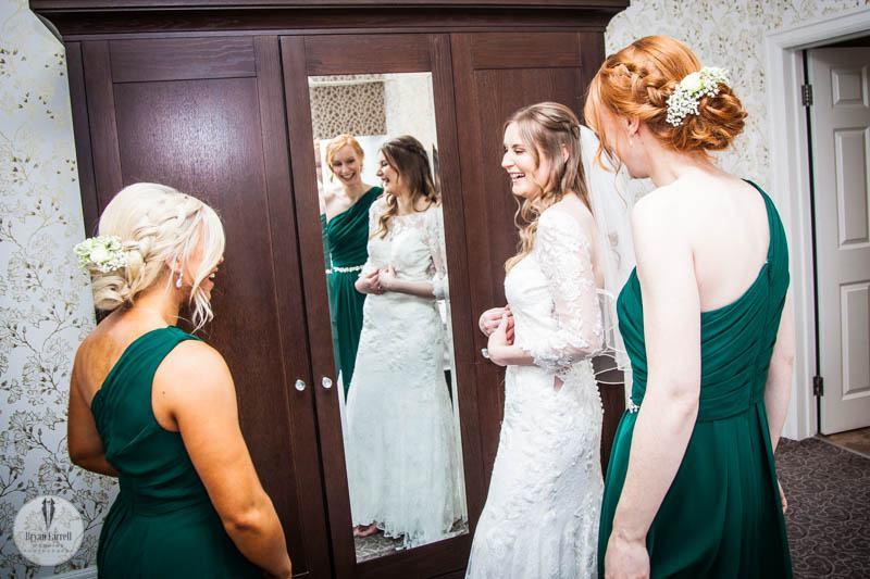 Mottram Hall Wedding 84