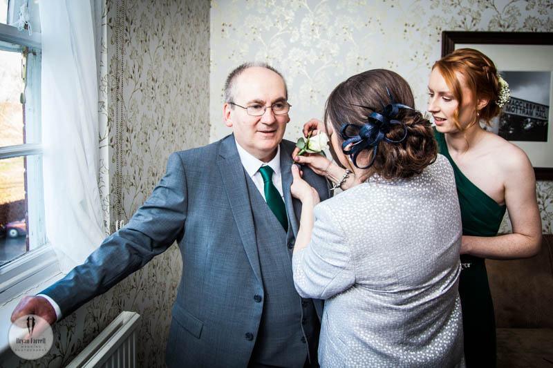Mottram Hall Wedding 99