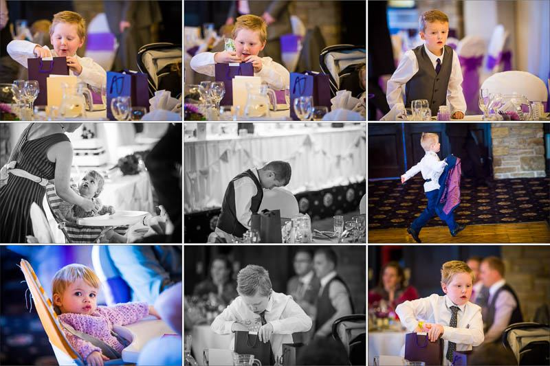 Mytton Fold Hotel Wedding Photography 100