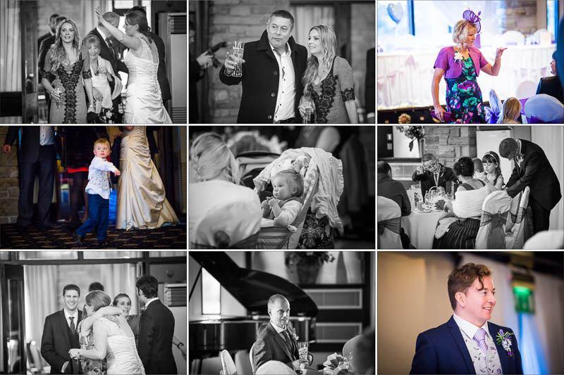 Mytton Fold Hotel Wedding Photography 101