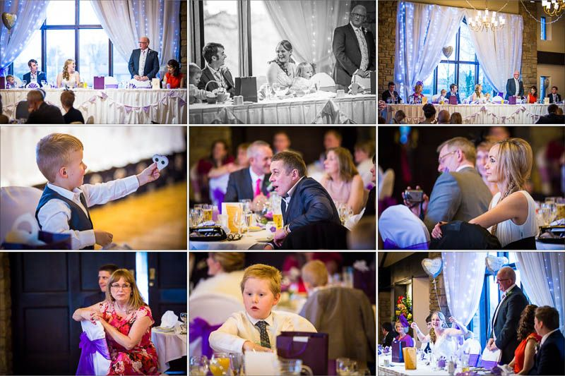 Mytton Fold Hotel Wedding Photography 104