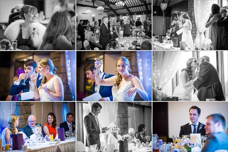 Mytton Fold Hotel Wedding Photography 106