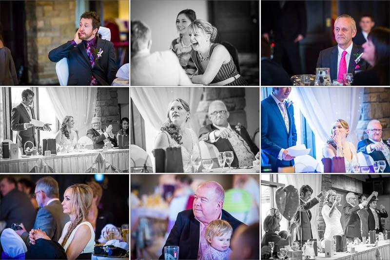 Mytton Fold Hotel Wedding Photography 109