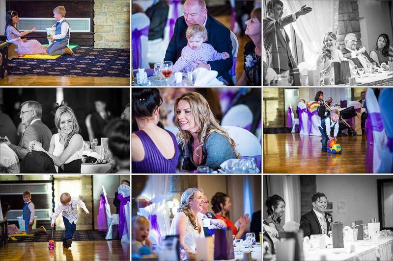 Mytton Fold Hotel Wedding Photography 110