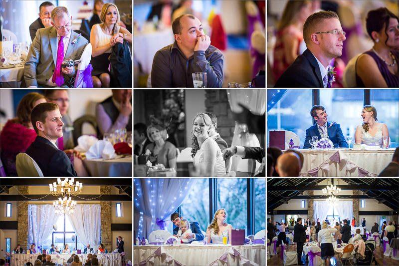 Mytton Fold Hotel Wedding Photography 113