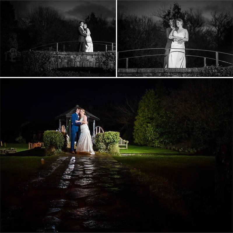 Mytton Fold Hotel Wedding Photography 114