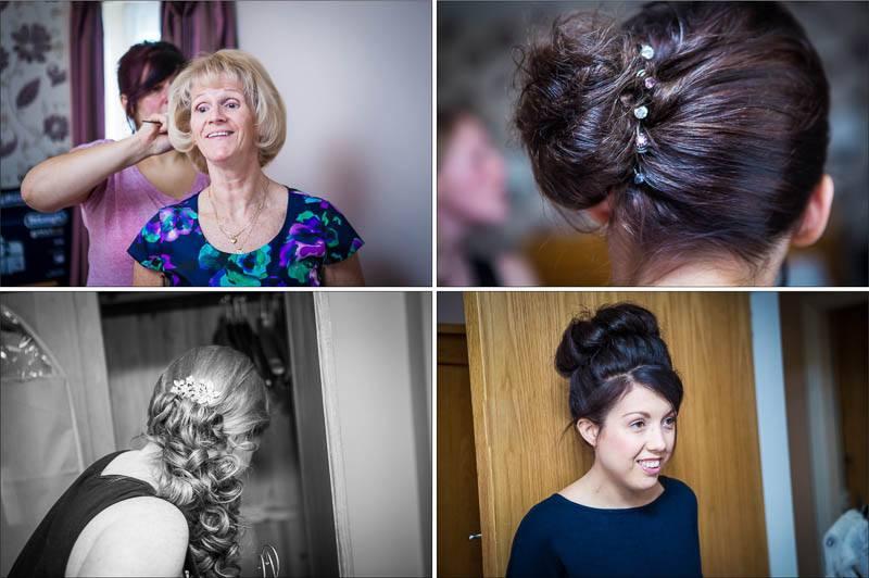 Mytton Fold Hotel Wedding Photography 20