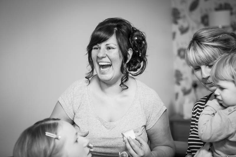 Mytton Fold Hotel Wedding Photography 21