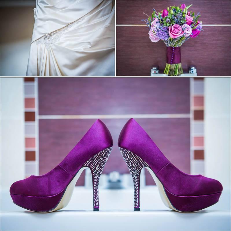 Mytton Fold Hotel Wedding Photography 3