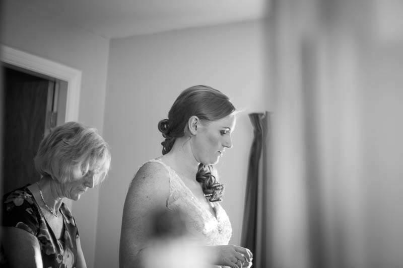 Mytton Fold Hotel Wedding Photography 44