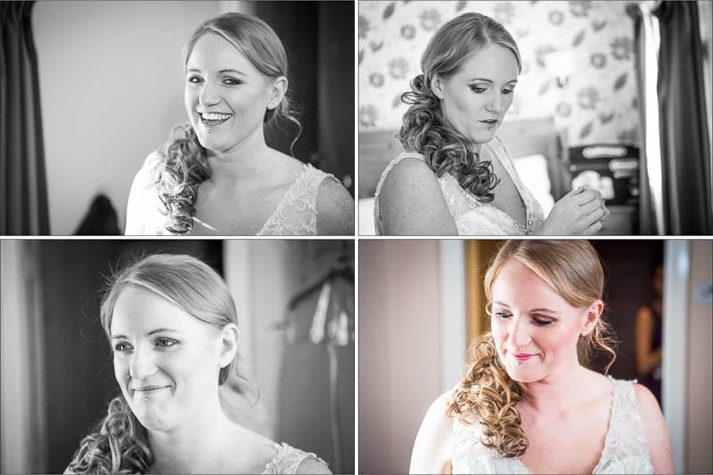 Mytton Fold Hotel Wedding Photography 46