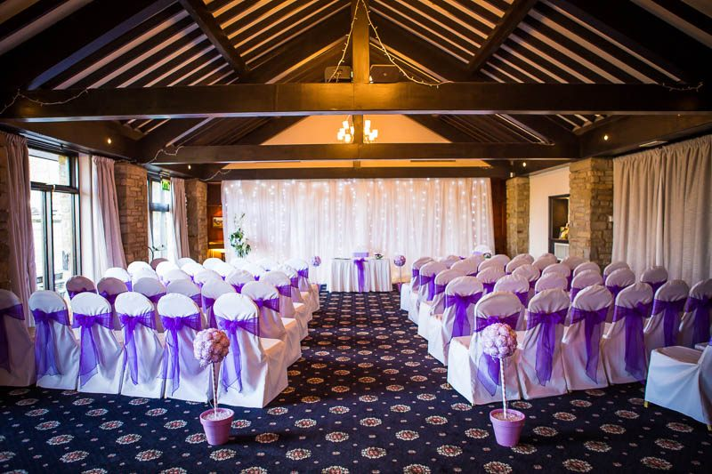 Mytton Fold Hotel Wedding Photography 50