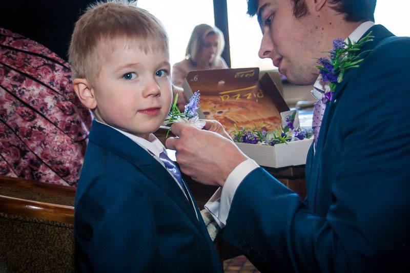 Mytton Fold Hotel Wedding Photography 52