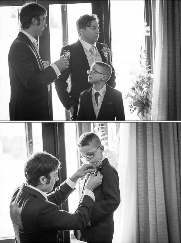 Mytton Fold Hotel Wedding Photography 59