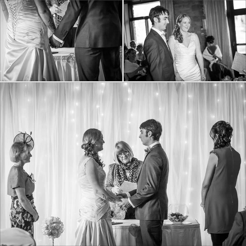 Mytton Fold Hotel Wedding Photography 64