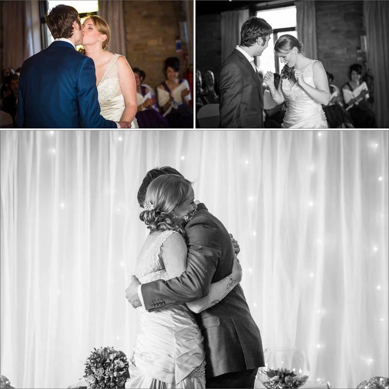 Mytton Fold Hotel Wedding Photography 68