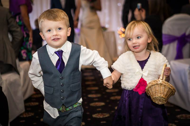 Mytton Fold Hotel Wedding Photography 74