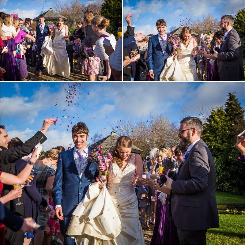 Mytton Fold Hotel Wedding Photography 78
