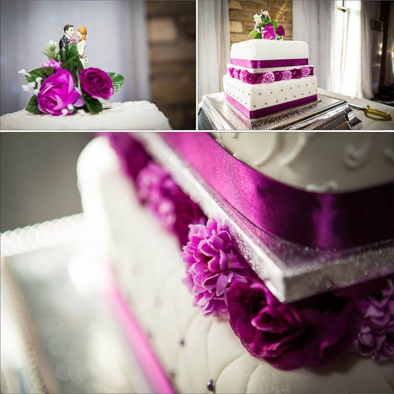 Mytton Fold Hotel Wedding Photography 89