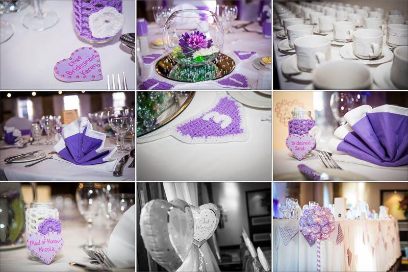 Mytton Fold Hotel Wedding Photography 92