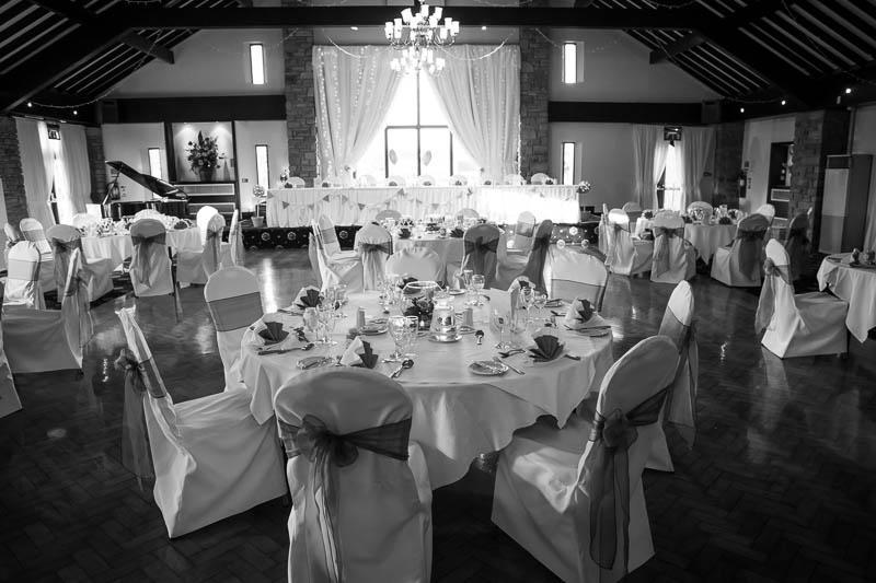 Mytton Fold Hotel Wedding Photography 93
