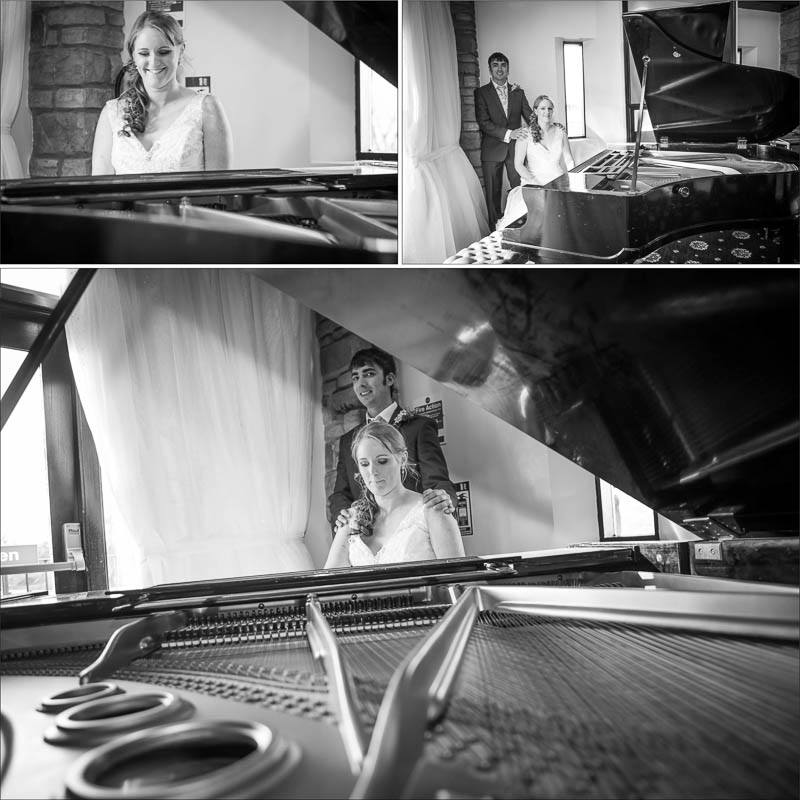 Mytton Fold Hotel Wedding Photography 96