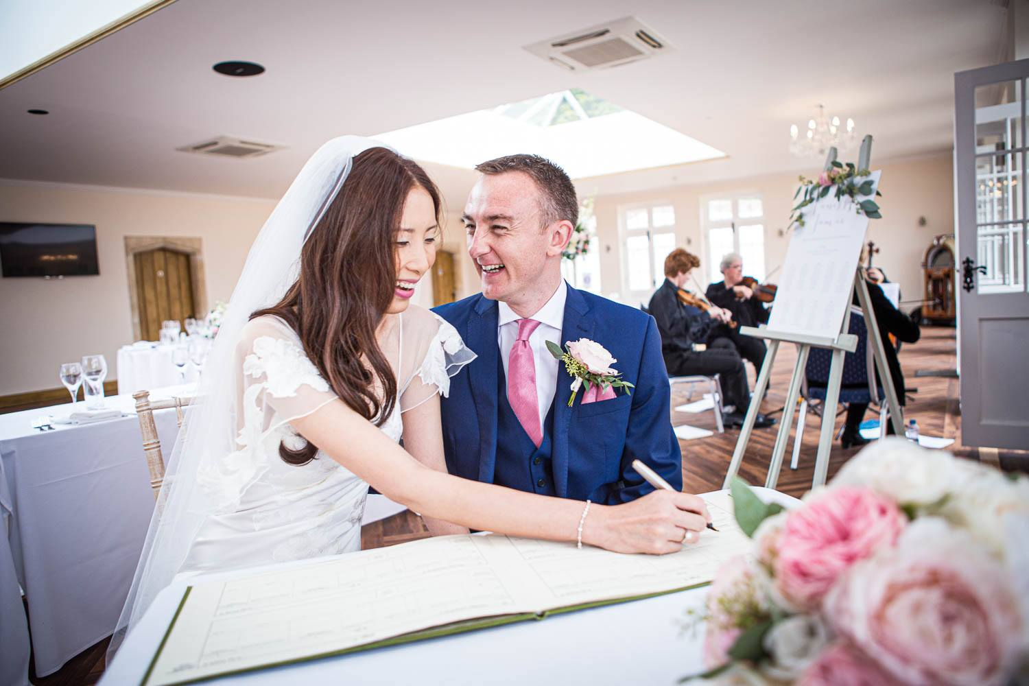 Orchardleigh House Wedding 100