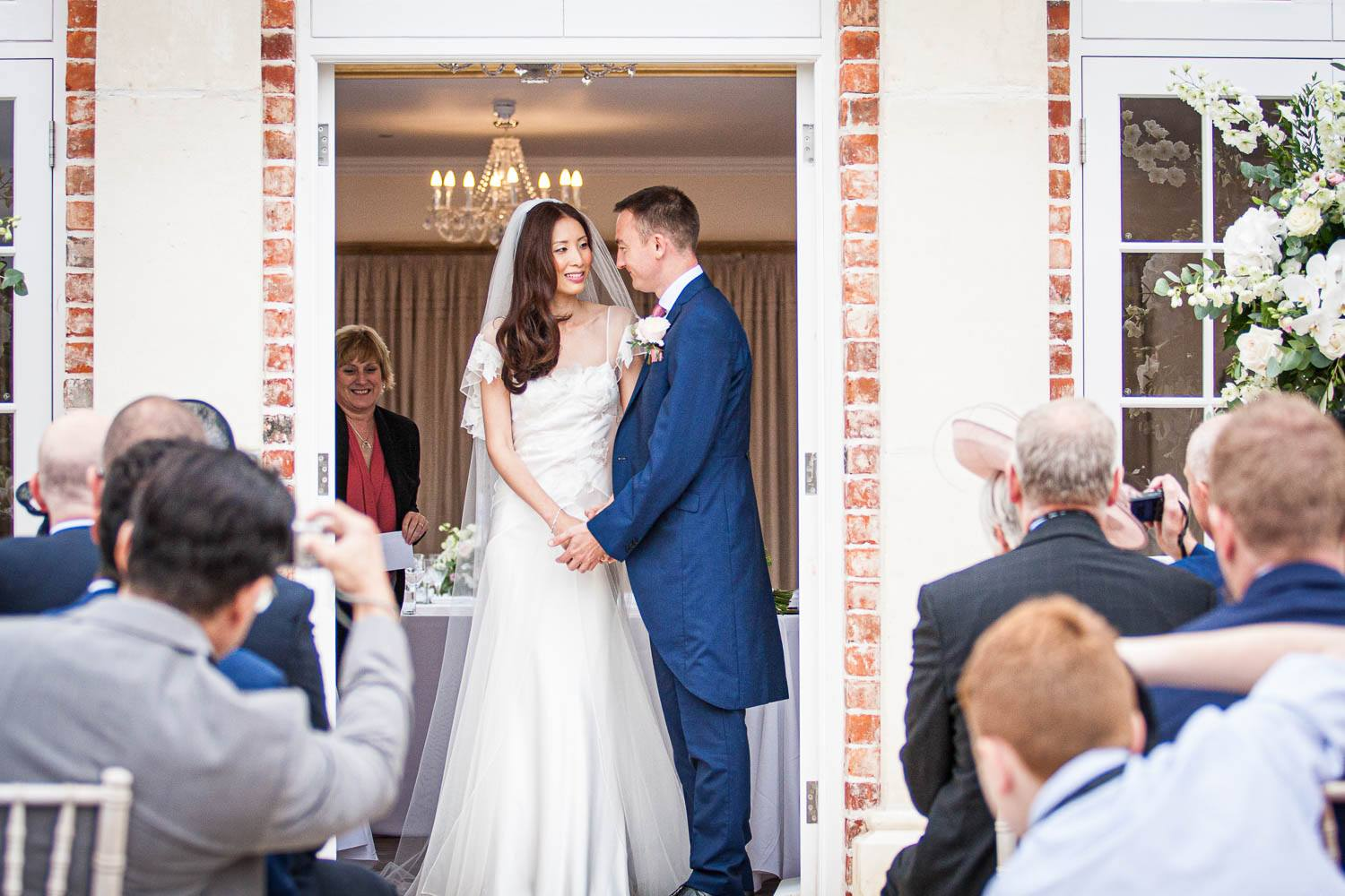 Orchardleigh House Wedding 104
