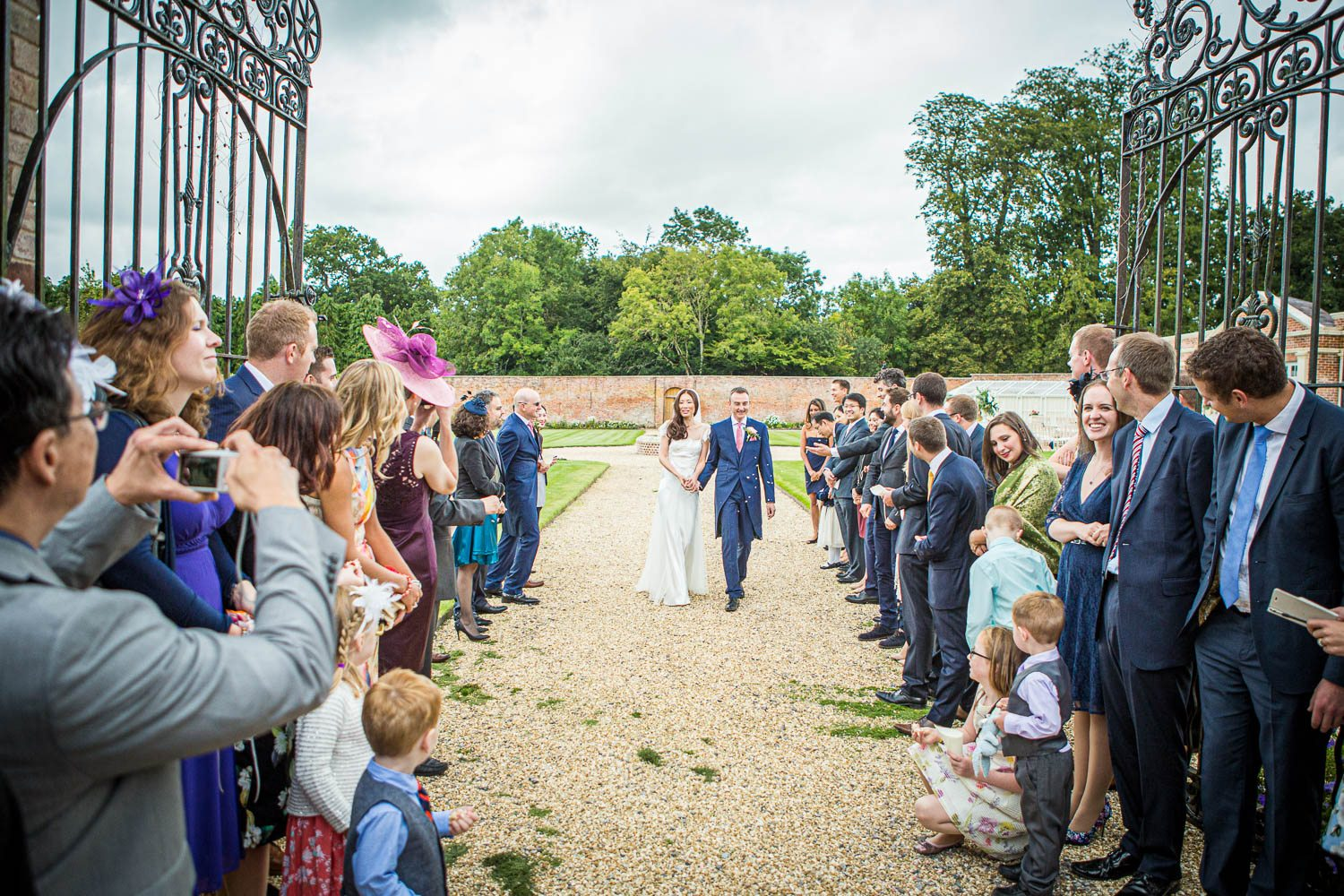 Orchardleigh House Wedding 109