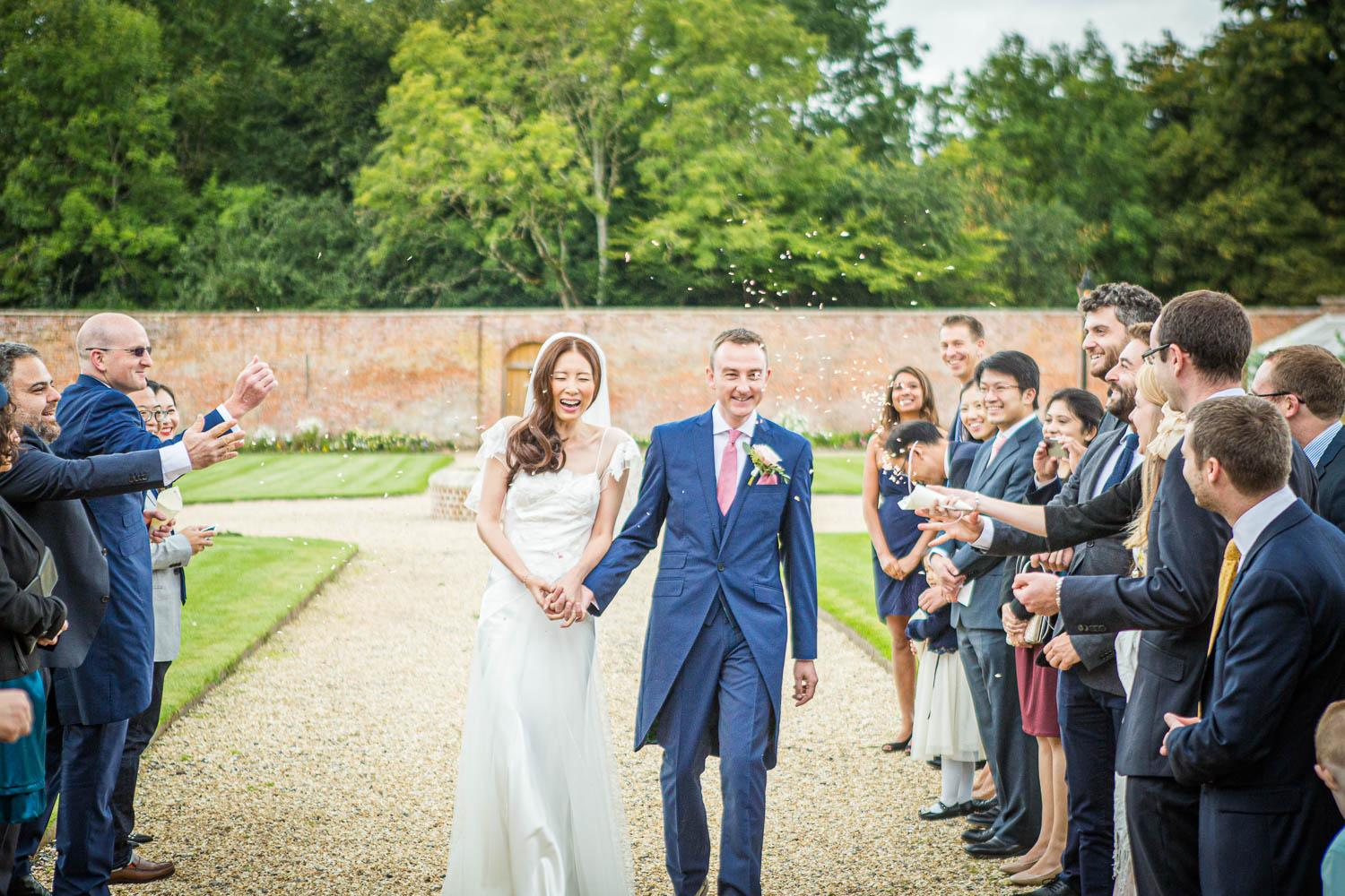 Orchardleigh House Wedding 110