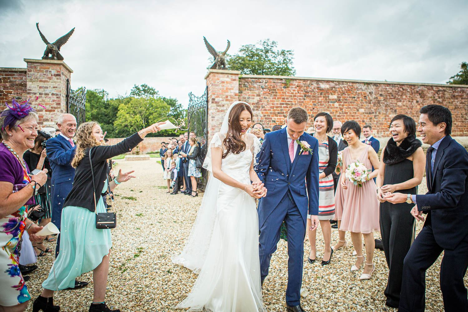 Orchardleigh House Wedding 113
