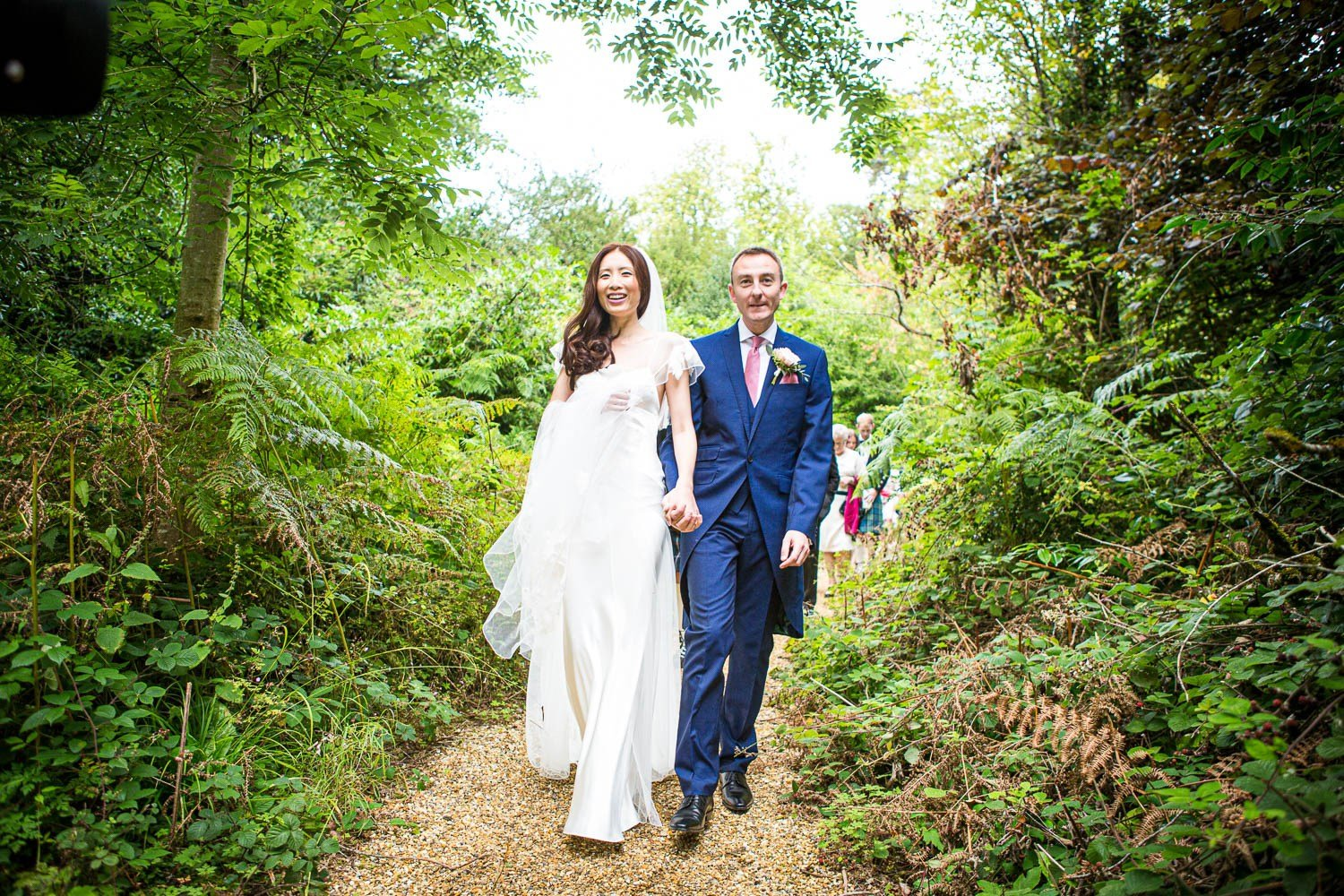 Orchardleigh House Wedding 116